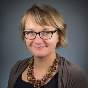 Justyna Jeziorska